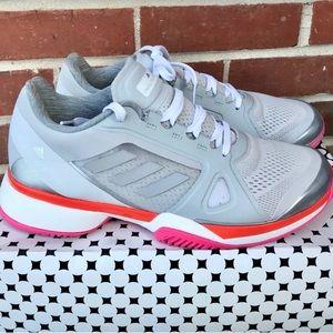 Stella McCartney X Adidas Tennis Shoes
